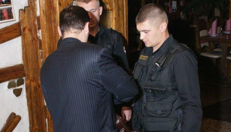фотография Частного охранного предприятия Викинг