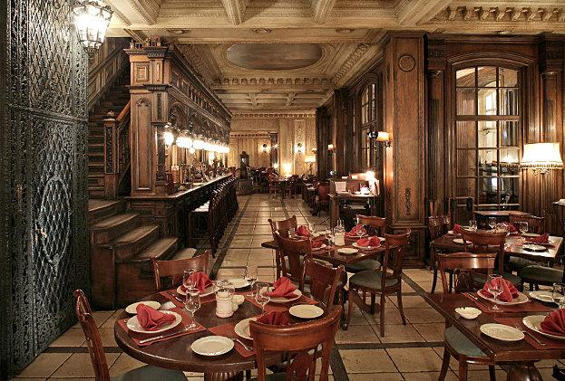 фотография Ресторана Пушкинъ на Тверском бульваре, 26а