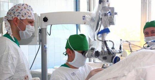 фотография Центральной городской клинической больницы в Московском районе