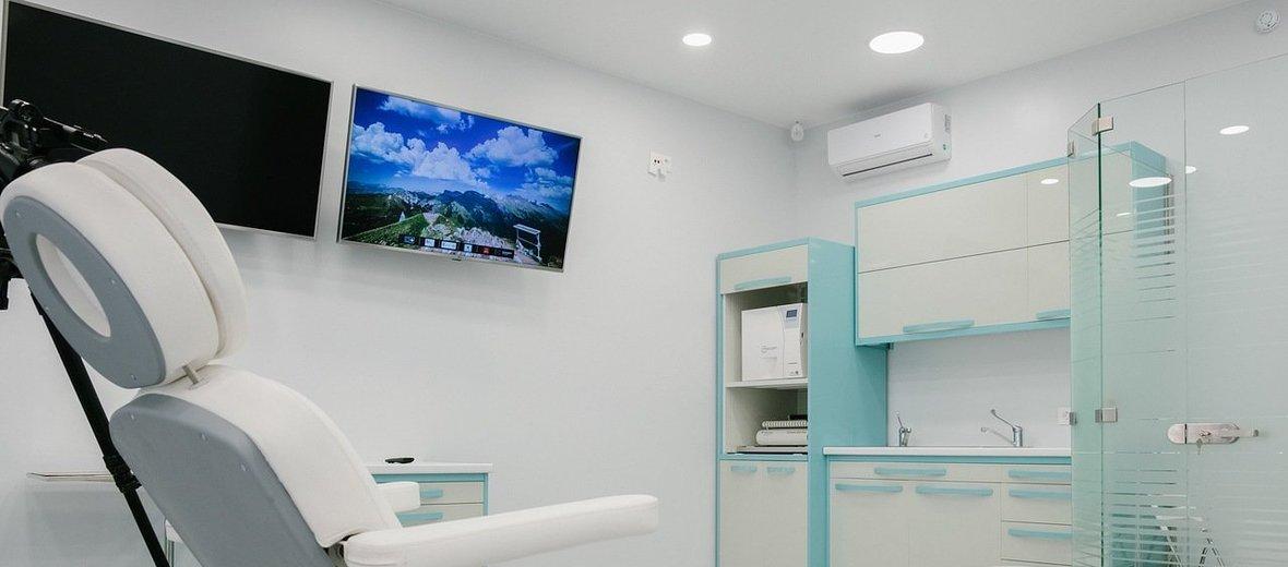 Фотогалерея - Клиника эстетической медицины Total Charm