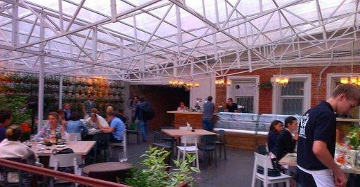 фотография Ресторана Primitivo
