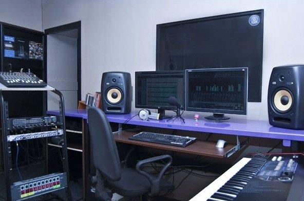 фотография Студии звукозаписи Субстанция