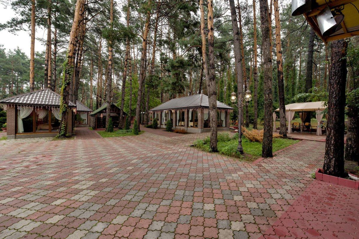 фотография Ресторана Погремушка на проспекте Броварской