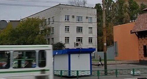 Медицинский центр на ул отрадная