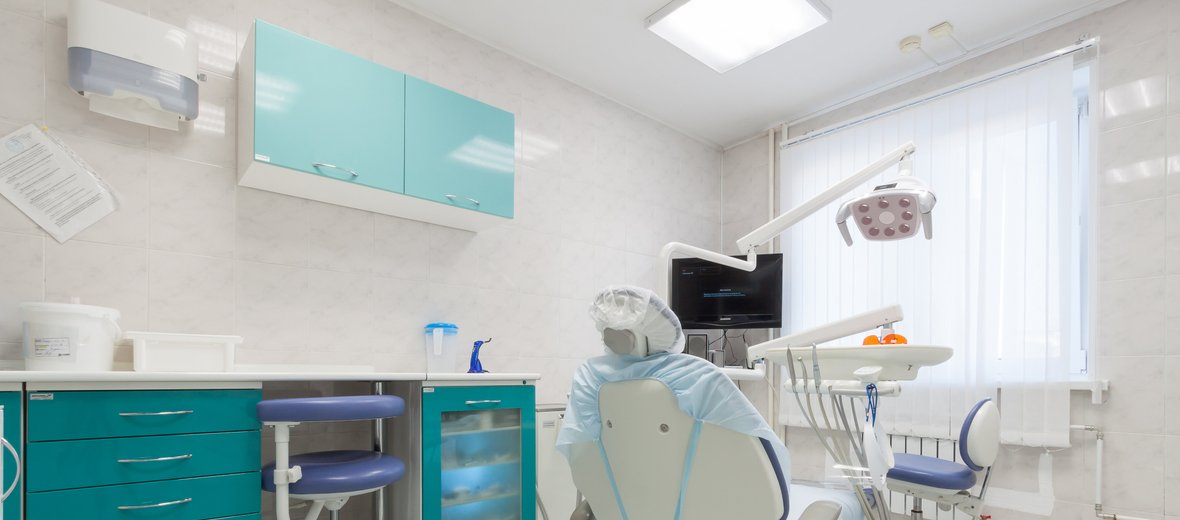 Фотогалерея - Стоматологическая клиника Лига Профессионалов на Атмосферной улице