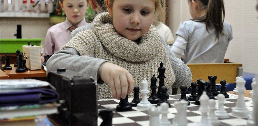 фотография Школы Лабиринты шахмат на метро Митино