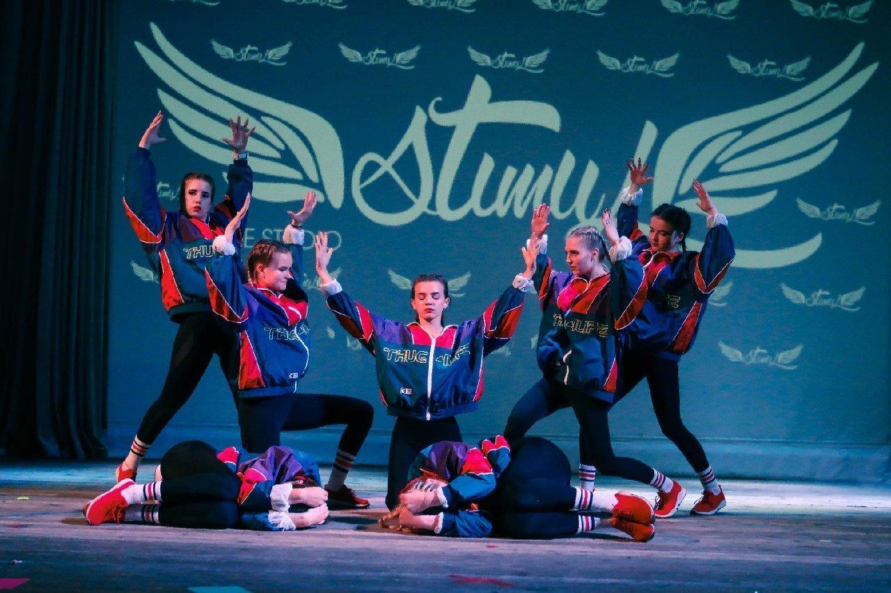 фотография Школы танцев Stimul в Дедовске