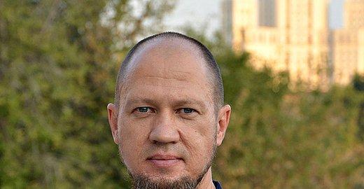 фотография Кабинета психолога Виктора Ляшенко