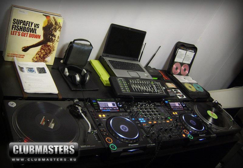 фотография Школа диджеев и электронной музыки Clubmasters DJ на Гончарной улице, 13