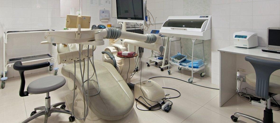 Фотогалерея - Клиника реконструктивной стоматологии Статус на метро Аэропорт