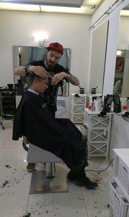 Артюхов александр парикмахер харьков работа для девушек без опыта работы владикавказ