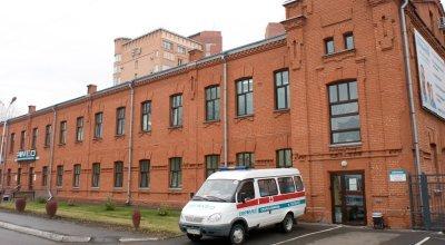 фотография Многопрофильный центр современной медицины Евромед на Съездовской улице