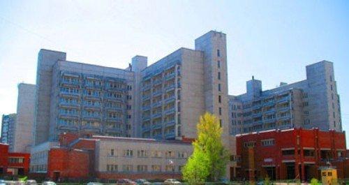 Фотогалерея - Городская больница №2 в Выборгском районе