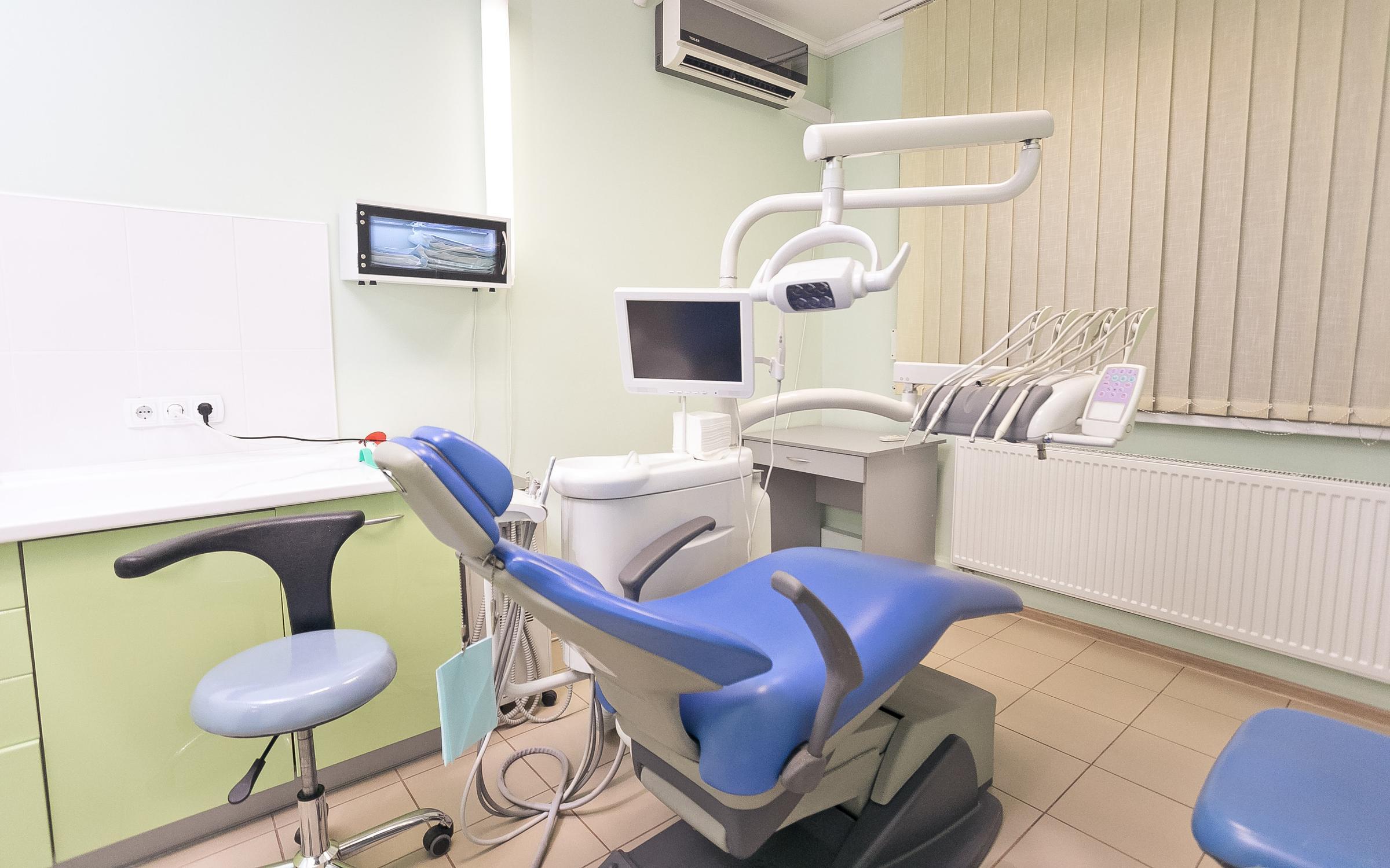 фотография Стоматологии Диамонд