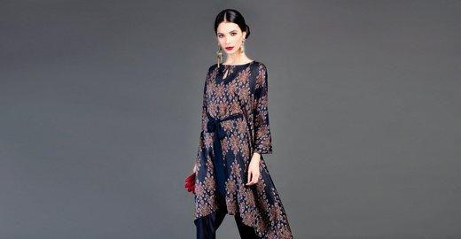 Женский магазин модной одежды в Калининграде