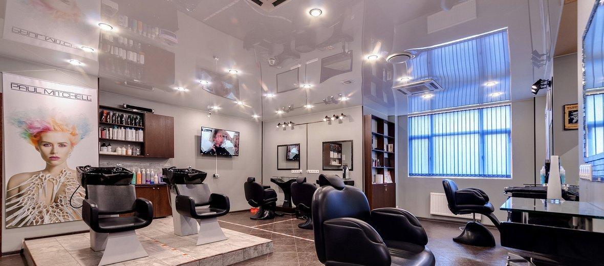 Фотогалерея - Салон красоты LA Barberia на улице Твардовского