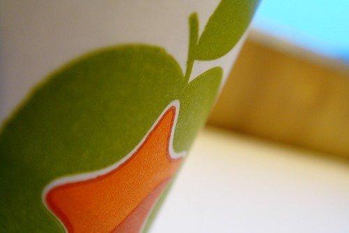 фотография Кафе быстрого питания Prime на улице Радио