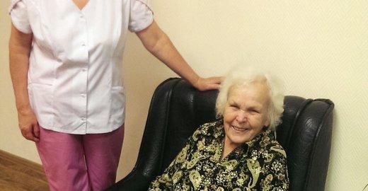 Рейтинг пансионатов для пожилых людей в санкт-петербурге как оформить в дом престарелых инвалида