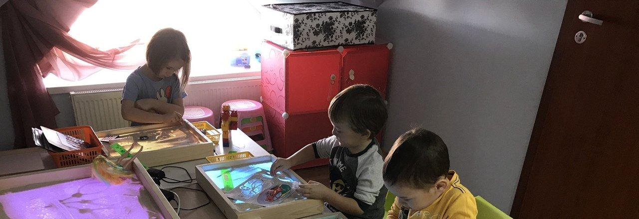 фотография Кабинета психологической помощи детям и подросткам на метро Алтуфьево