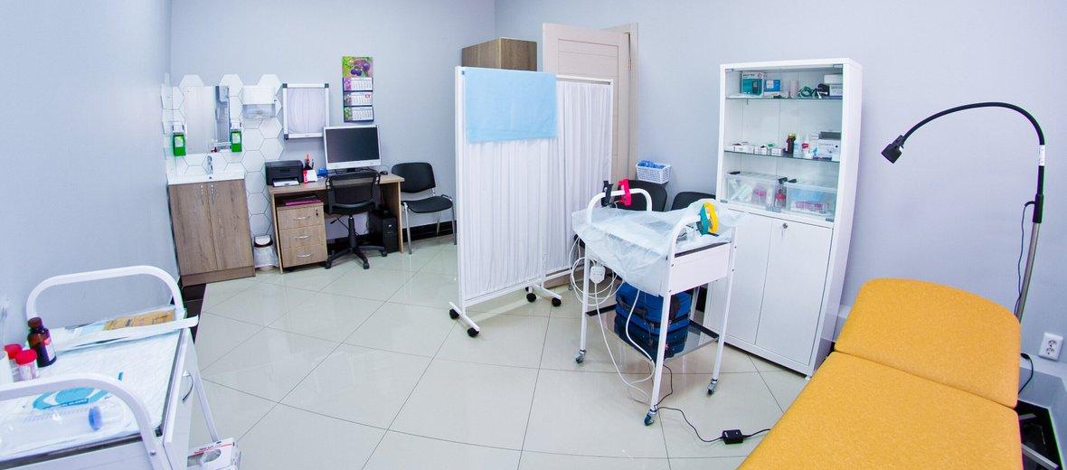 Фотогалерея - Онкологическая клиника женского здоровья МаксиМед