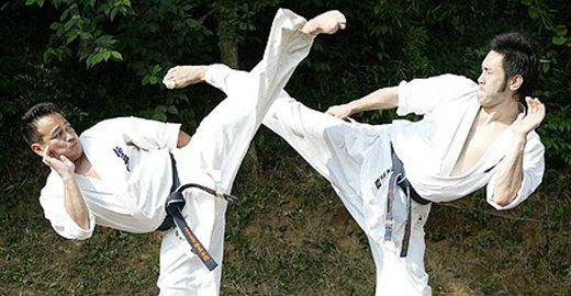 фотография Спортивного клуба боевых искусств Альянс на улице Шакурова