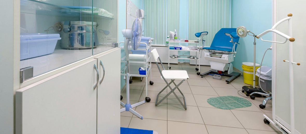 Фотогалерея - Медицинский центр Аванта на Невском проспекте