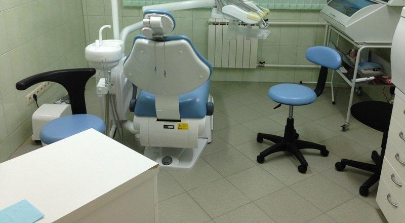 фотография Стоматологической клиники Дентология на метро Севастопольская