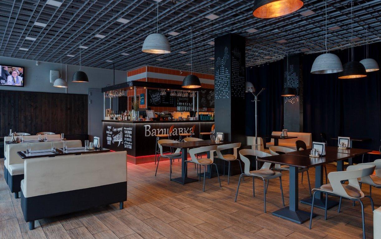 фотография Ресторана Высота в Донском районе