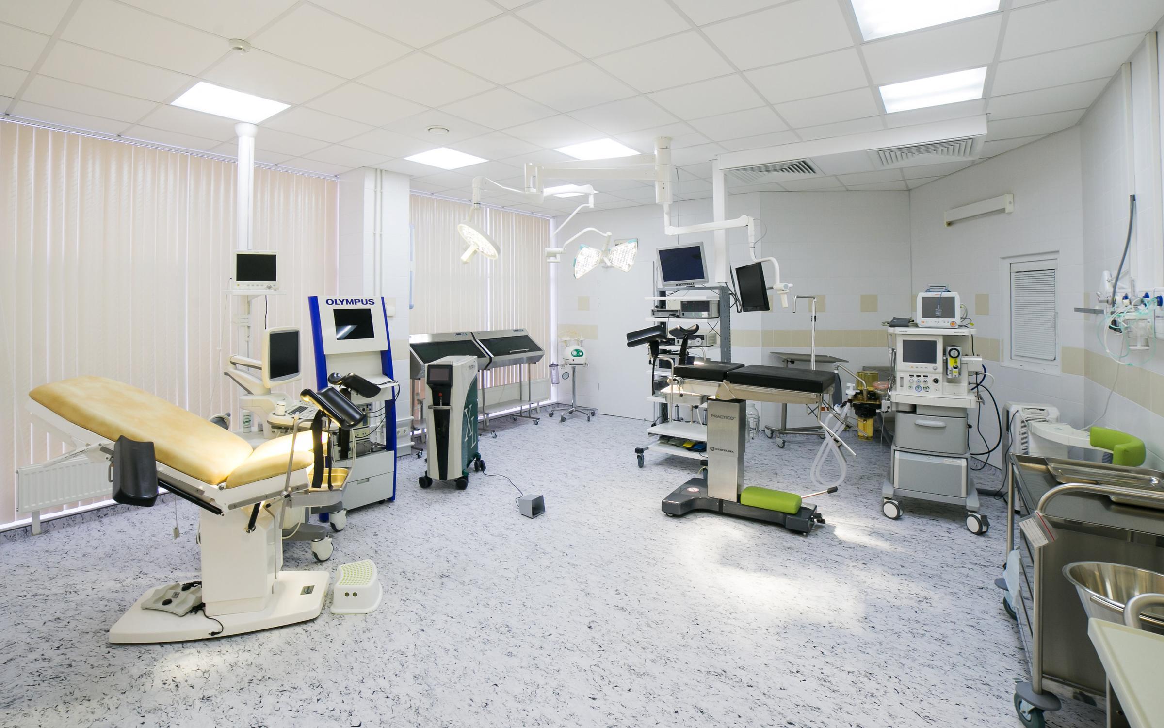 Первая городская больница кострома официальный сайт телефон