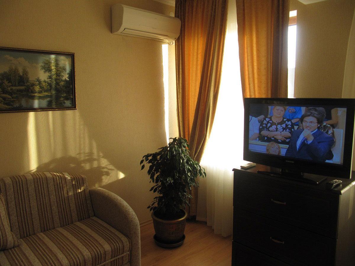 фотография Отеля Акс в Хостинском внутригородском районе