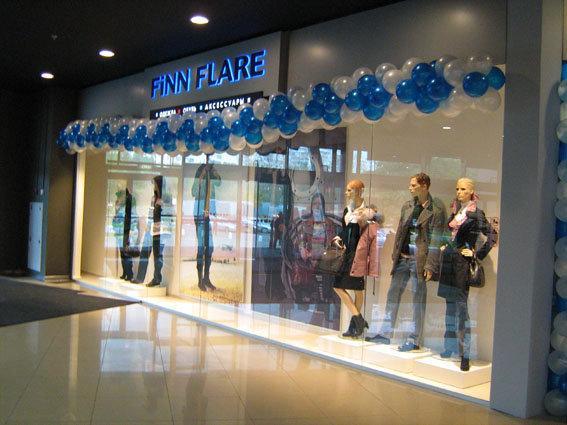 фотография Магазина одежды Finn Flare в ТЦ Лето