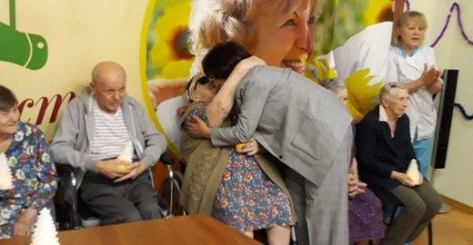 Семейные ценности пансионат для пожилых отзывы пансионат для престарелых и инвалидов нижний тагил