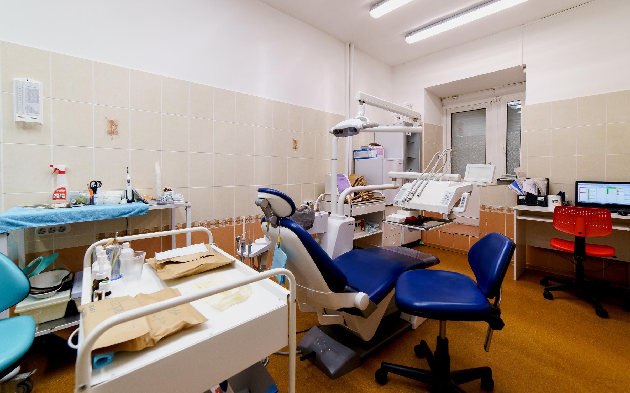 фотография Частная стоматологическая клиника Волоховой А.С. в Нижегородском районе