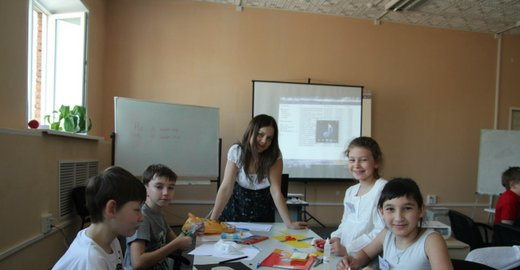 фотография Школы иностранных языков Happy English на Кольцевой улице