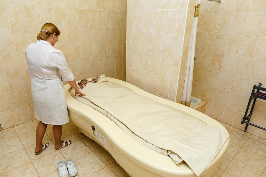 фотография Дорожной клинической больницы Центр восстановительной медицины и реабилитации на Надеждинской улице
