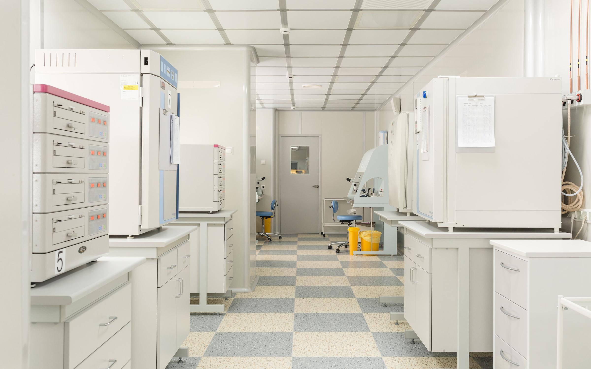 Международный центр репродуктивной медицины вакансии