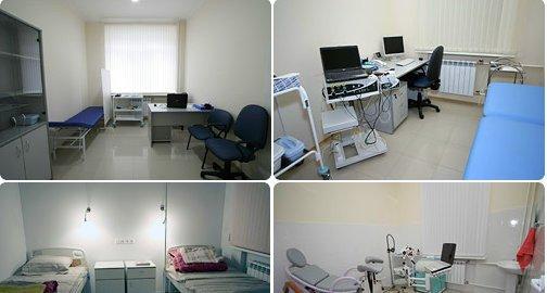 Бронхиальная астма отделение в больнице