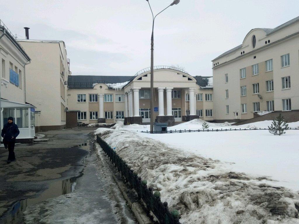 фотография Центра медицинской профилактики ГАЗ на проспекте Ленина, 99