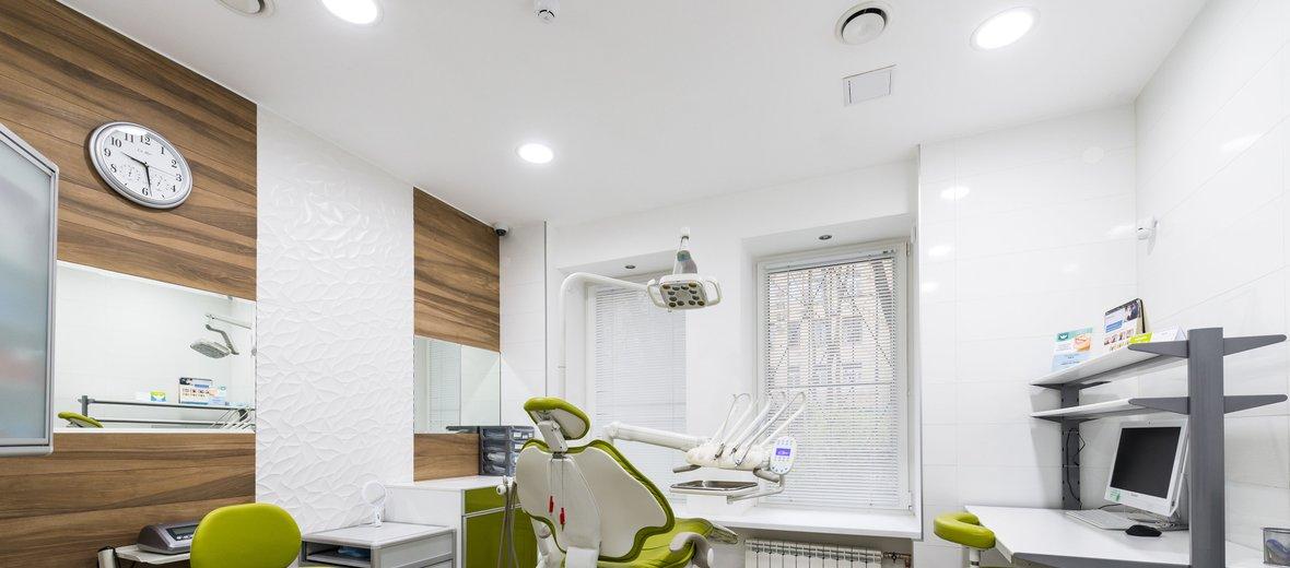 Фотогалерея - Стоматологическая клиника Якоб на 6-й линии В.О.