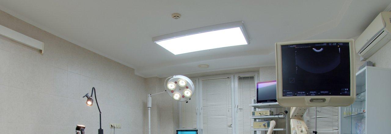 фотография Клиники ДеВита на метро Севастопольская