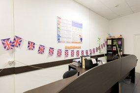 English Forward Studio, языковые курсы