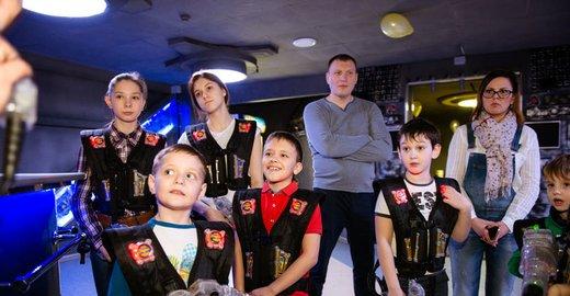 фотография Клуба лазерного боя Экшн на Красной улице