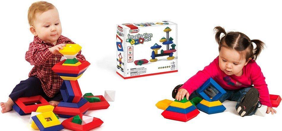фотография Интернет-магазин особенных игрушек с доставкой Ладные игрушки