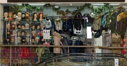 фотография Салона верхней одежды Veralba в ТЦ Континент
