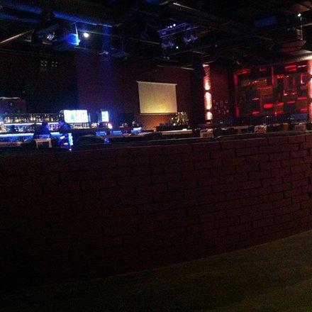 Ночной клуб в галерее краснодар ночные клубы нижнего города