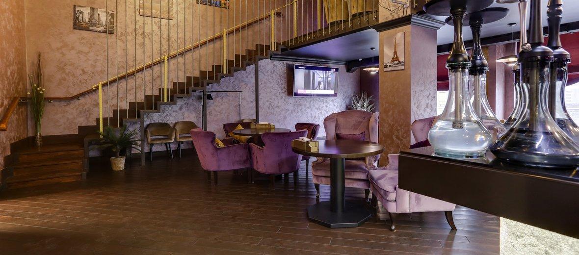Фотогалерея - Кальянная Lounge 88 на Мосфильмовской улице
