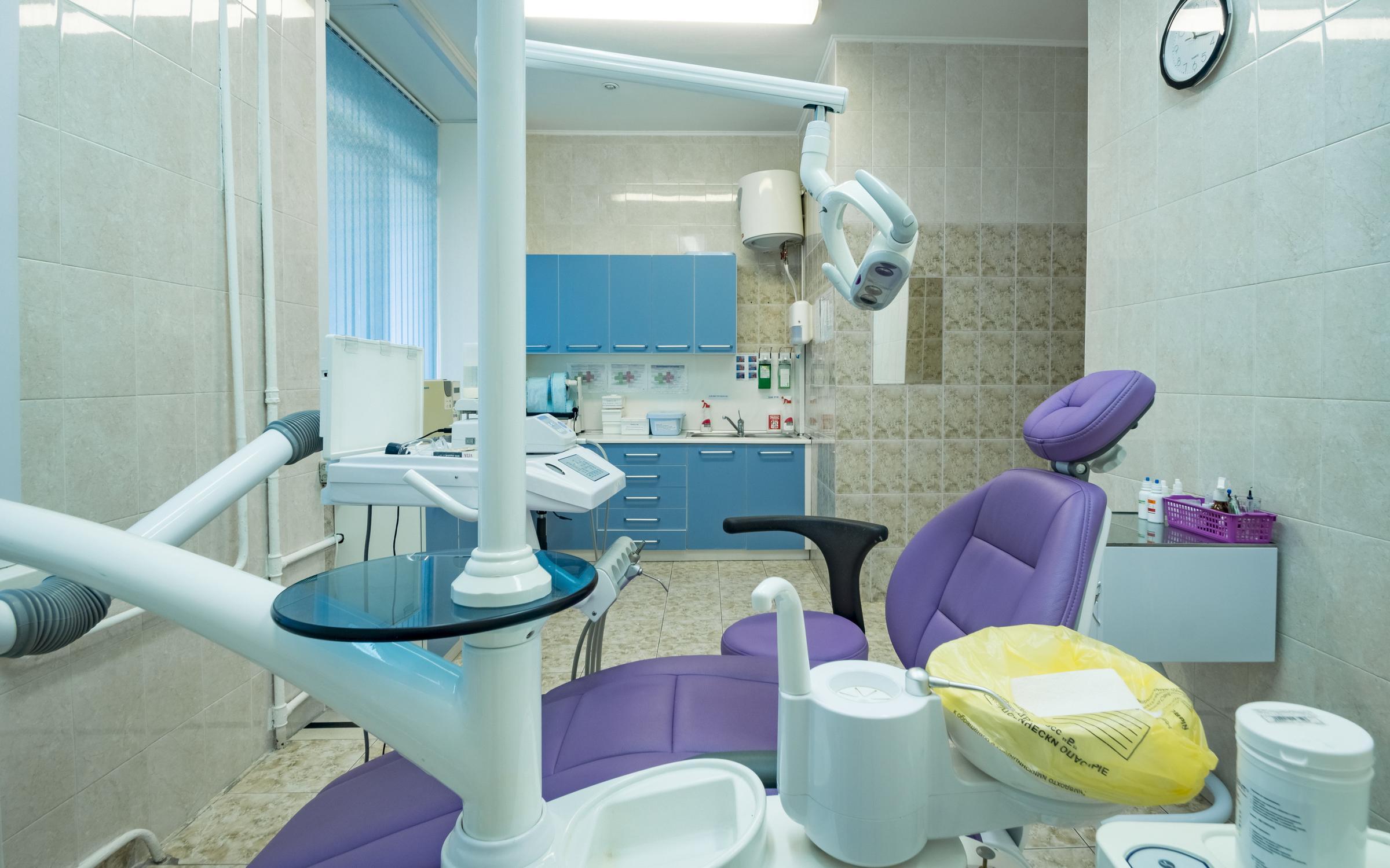 фотография Стоматологической клиники КерамДент на улице Ленина в городе Бор