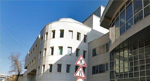 Городская больница номер 1 в воткинске
