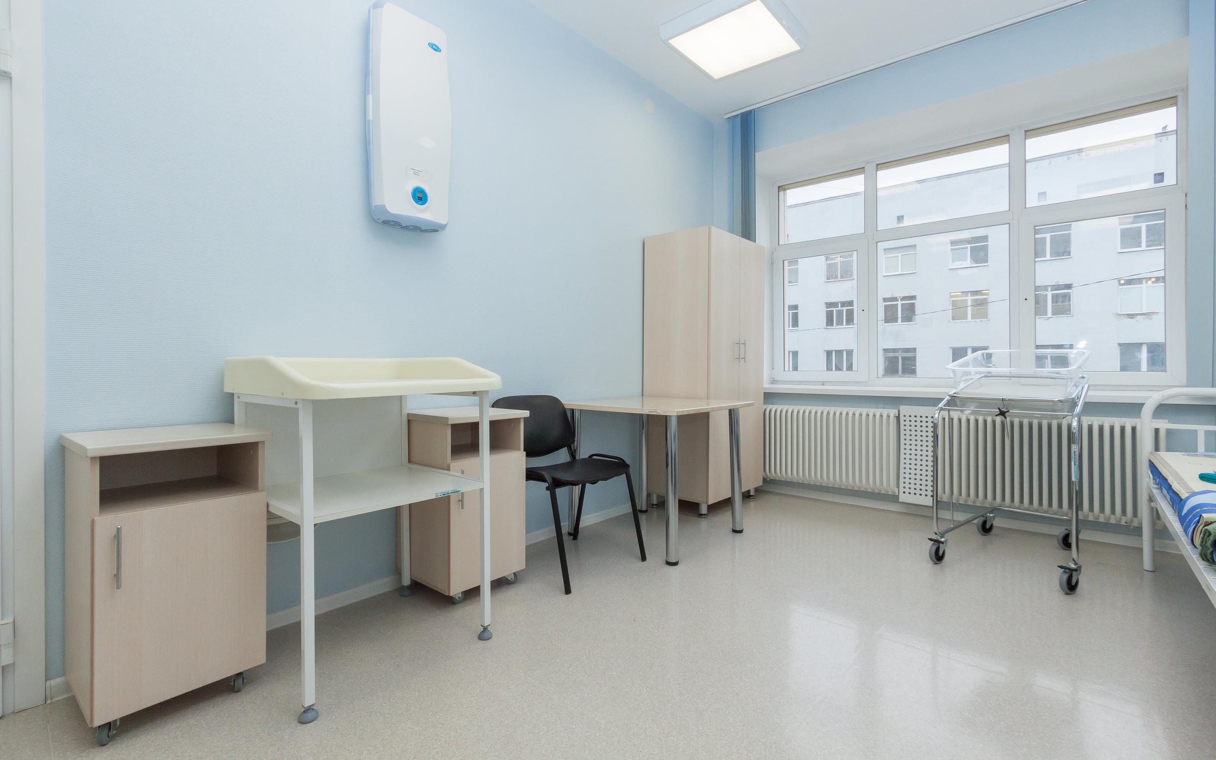 Детская поликлиника 7 5 кордная