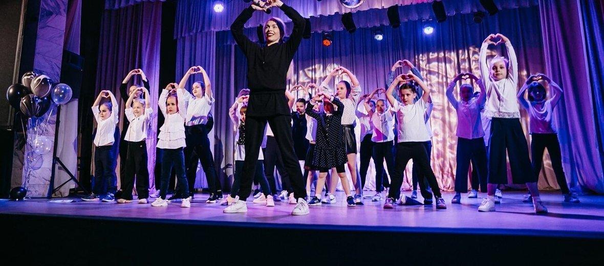 Фотогалерея - Школа танцев Dance Location на Жулебинском бульваре